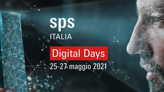 ► SPS Digital Days 2021