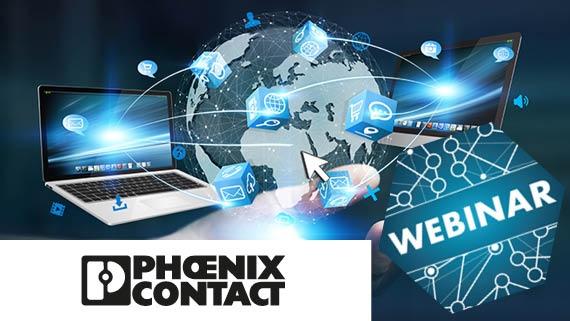 ► Switch e tecnologie di rete - PHOENIX CONTACT