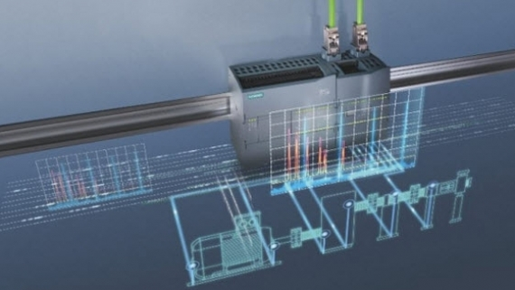 Siemens: CMS1200 SIPLUS - Sistema di monitoraggio