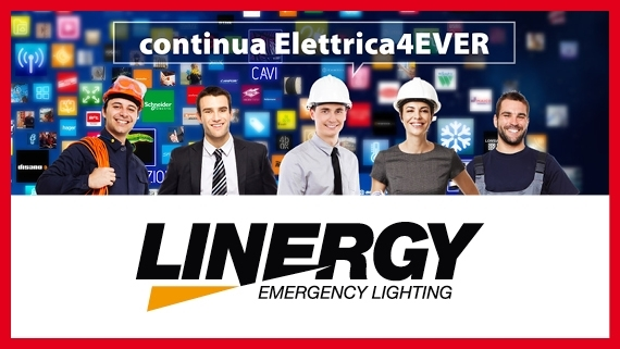 LINERGY ELETTRICA 4EVER