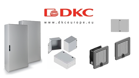 ► Nuovi cataloghi - DKC