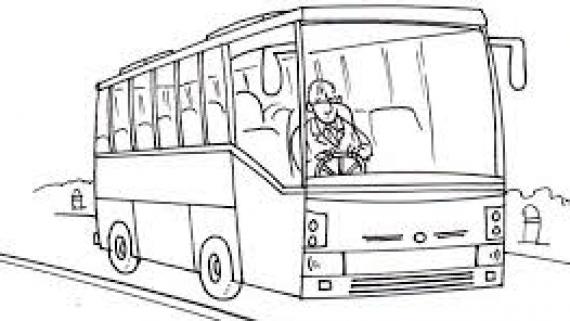 Bus da Olgiate Olona per fiera SPS Parma