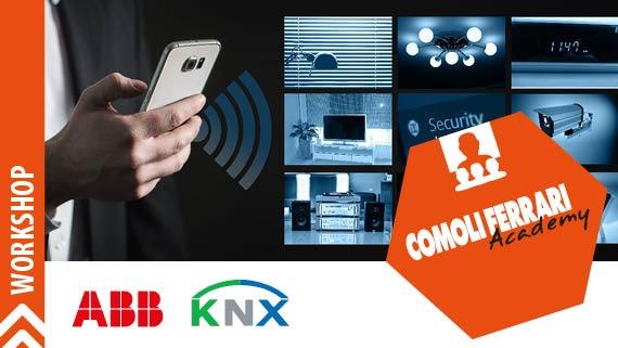 ► Corso preparatorio alla Certificazione Konnex