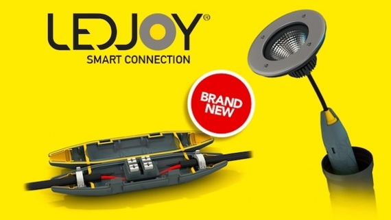 ETELEC LEDJOY smart connection