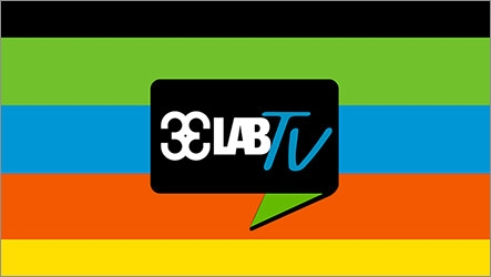3E LAB TV live da Elettrica 2018