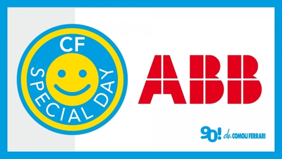 ABB SPECIAL DAY - 3° APPUNTAMENTO