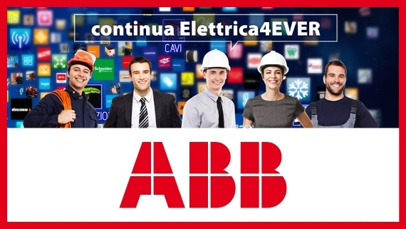 ABB ELETTRICA 4EVER