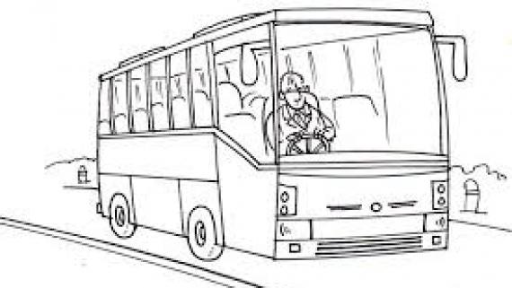 ► Bus da Cuneo ► Fiera SPS Parma