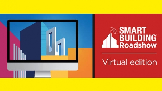 ► Smart Building Roadshow