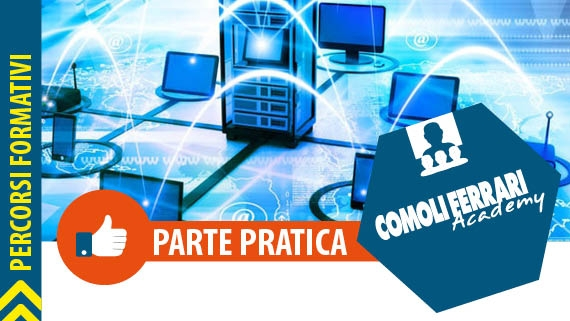 ► Reti LAN 01 – Ethernet TCP/IP, Dimostrazione Pratica
