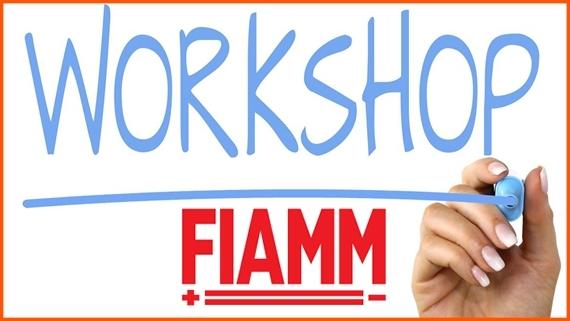 FIAMM - FORMAZIONE TECNICA