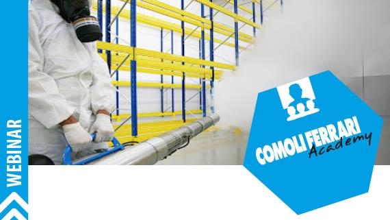 ► L'igiene degli impianti: opportunità e qualifiche per operare nel mercato della qualità dell'aria (Indoor Quality)