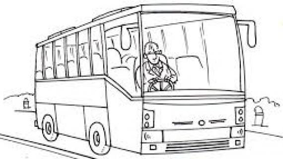 Bus da Genova per fiera SPS Parma