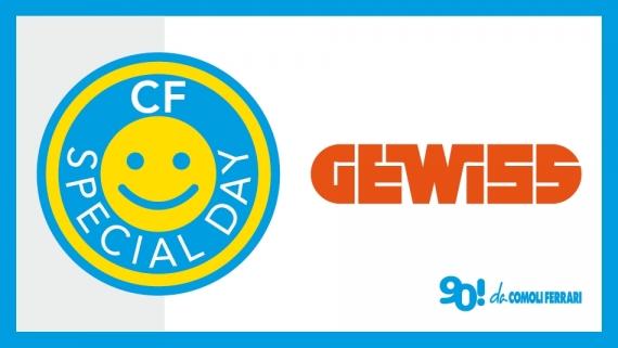 GEWISS SPECIAL DAY