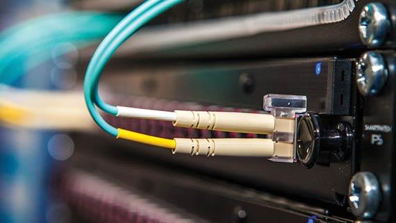 ► Certificazione e test cablaggi rame e fibra ottica