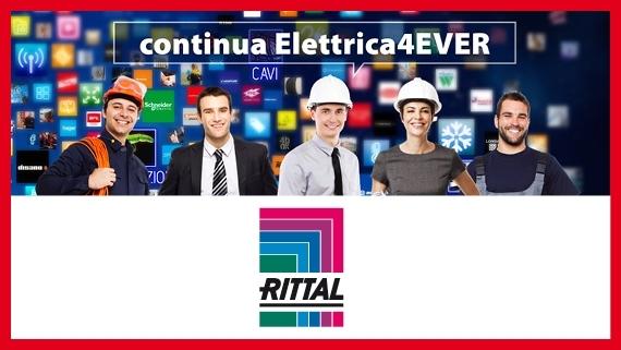 RITTAL ELETTRICA 4EVER - Presentazione VX25