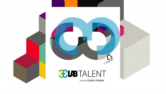 3E Lab Talent: da Comoli Ferrari il futuro esiste